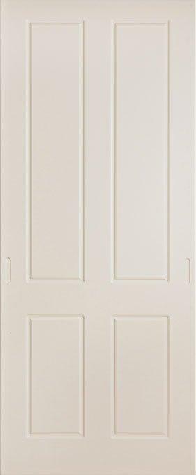 1001 J Layout 4 with Paintable Handles  sc 1 st  Sydney Doors & Wardrobe Doors u2013 Sydney Doors